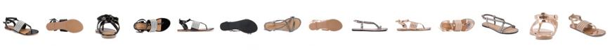 Olivia Miller Hallandale Embellished Sandals