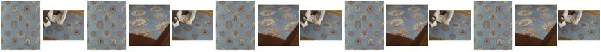 Kaleen Brooklyn Tatum Spa Area Rug Collection