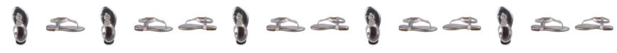 Kensie Girl Little Girls Sandals