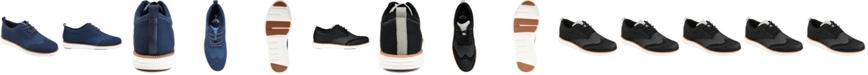 Vance Co. Men's Ezra Knit Dress Shoe