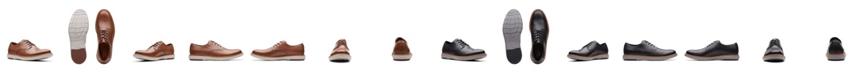 Clarks Men's Draper Lace Casual Lace-Up Shoes