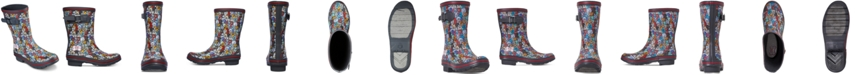 Skechers Women's Bobs for Dogs Rain Check - April Showers Boots from Finish Line