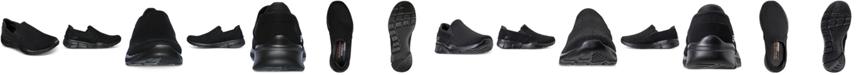 Skechers Men's Equalizer 3.0 - Sumnin Wide Width Walking Sneakers from Finish Line