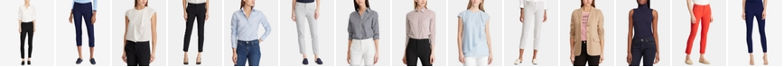 Lauren Ralph Lauren Wear-to-Work Essentials Collection