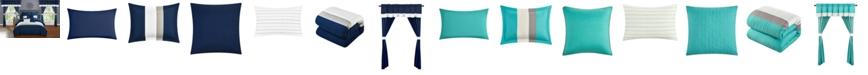 Chic Home Vixen 24-Pc Queen Comforter Set