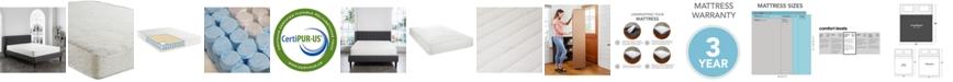 "Sleep Trends Ana 8"" Cushion Firm Tight Top Mattress- King"