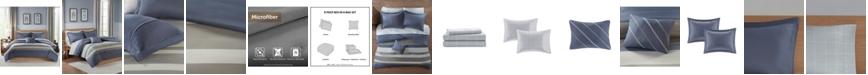 Intelligent Design Marsden Twin 6-Pc. Comforter Set