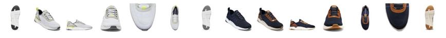 Cole Haan Men's GrandSport Knit Trainer Sneaker