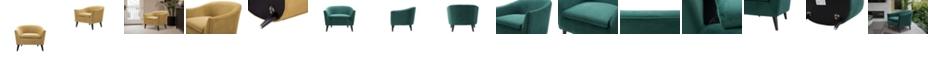 Jennifer Taylor Home Lia Barrel Chair