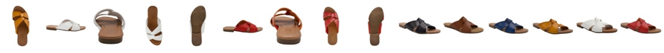 Sugar Women's Olena Knot Slides