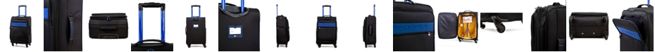 """Tommy Hilfiger Network XL 21"""" Carry-On Spinner"""