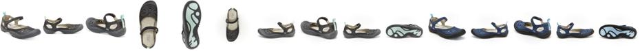 JBU Meadow Women's Casual Maryjane Shoe