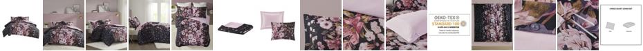 Intelligent Design Gabriella 2 Piece Twin/Twin XL Duvet Cover Set