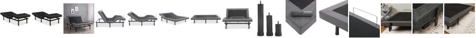 Sleep Trends Edde Twin XL Adjustable Bed