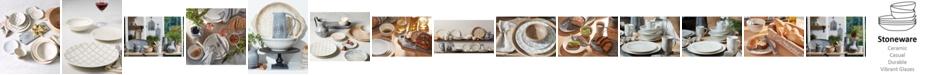 Lenox Textured Neutrals Dinnerware Collection