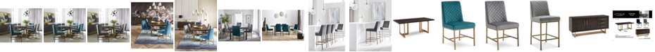 Furniture Cambridge Dining Room Furniture Collection, Created for Macy's