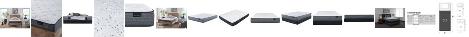 "King Koil Luxury Almond 13"" Firm Mattress Set- Twin XL"
