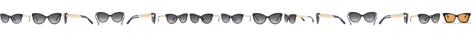 Versace Polarized Sunglasses, VE4338