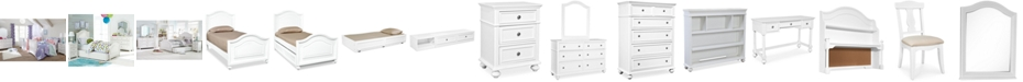 Furniture Roseville Kid's Bedroom Furniture Collection