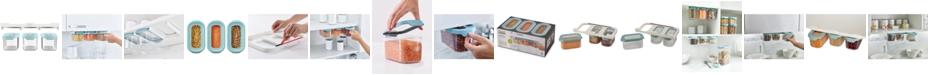 Joseph Joseph CupboardStore 3-Container Hanging Dry Food Storage Set