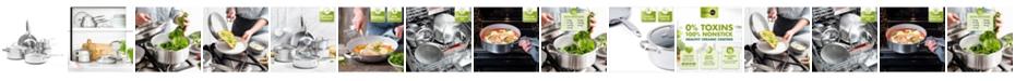 GreenPan Venice Pro 10-Pc. Ceramic Non-Stick Cookware Set
