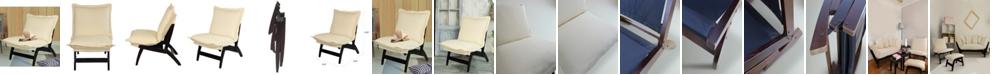 Yu Shan Casual Folding Lounger Chair