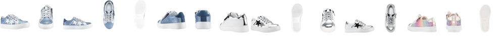 Nina Lizzet Toddler and Little and Big Girls Sneaker