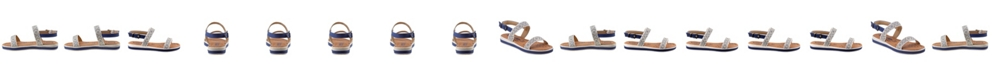 Kensie Girl Every Step Strappy Sandals