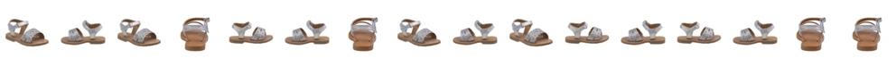 Laura Ashley Every Step Embellished Sandals