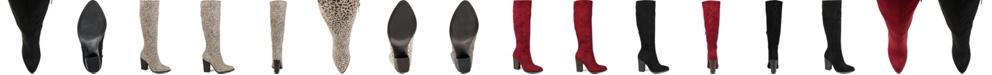 Journee Collection Women's Kyllie Wide Calf Boots
