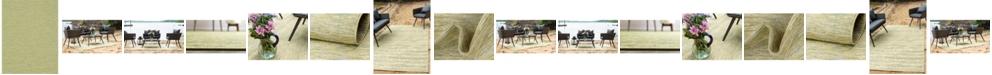 Bridgeport Home Pashio Pas8 Green Area Rug Collection