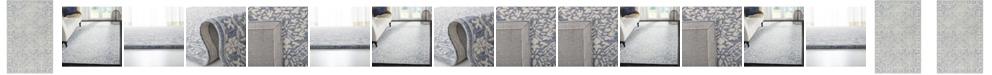 Lauren Ralph Lauren  Olivier LRL6935M Blue and Ivory Area Rug Collection