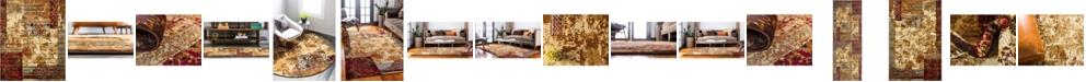 Bridgeport Home Kallista Kal4 Beige Area Rug Collection