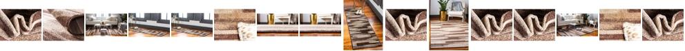 Bridgeport Home Jasia Jas03 Beige Area Rug Collection