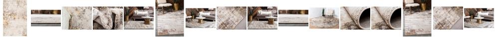 Bridgeport Home Haven Hav1 Beige Area Rug Collection