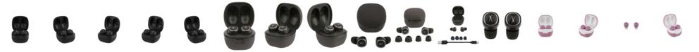 Altec Lansing Nanobuds TWS Earbuds with Charging Case