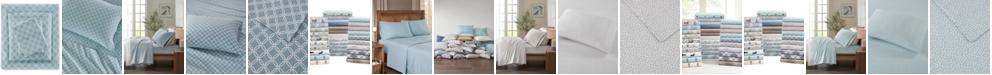 Sleep Philosophy True North Cotton Flannel 3-Piece Twin Sheet Set