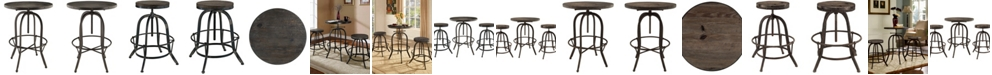 Modway Gather 3 Piece Dining Set