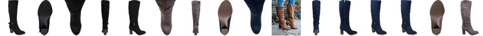 Journee Collection Women's Comfort Joelle Boot