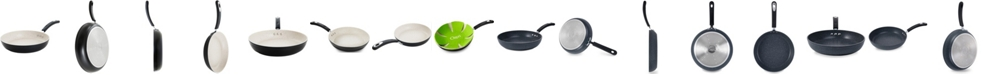 "Ozeri 8"" Stone Earth Frying Pan with APEO-Free Non-Stick Coating"
