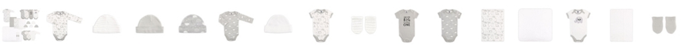 The Peanutshell Ps By Baby Unisex Essentials Gift Set 23-Piece