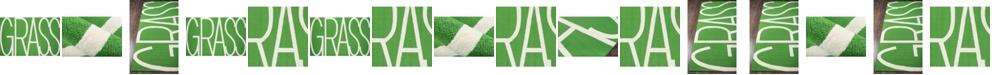 Novogratz Portico Por-1 Green Area Rug Collection
