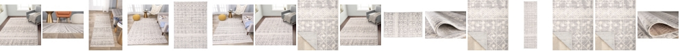 Main Street Rugs Home Lyon Lyn843 Gray Area Rug Collection