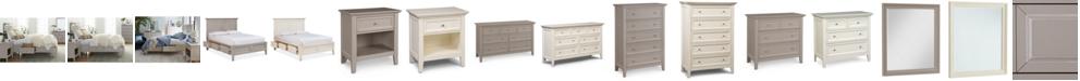 Furniture Sanibel Storage Platform Bedroom Furniture Collection, Created for Macy's