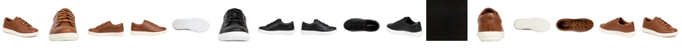 DEER STAGS Little and Big Boys Kane Memory Foam Casual Dress Comfort Sneaker