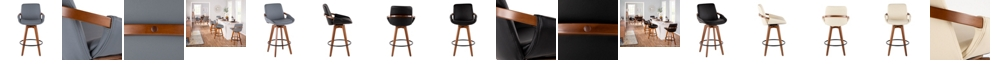 Lumisource Cosmo Counter Stool