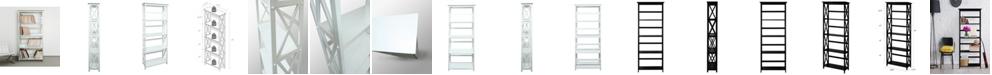Yu Shan Montego 5 - Shelf Bookcase