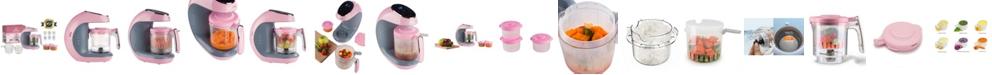 TOTMEAL Smart Baby Food Maker and Processor
