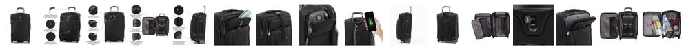 "Travelpro Crew Versapack® 20"" 2-Wheel Global Softside Carry-On"