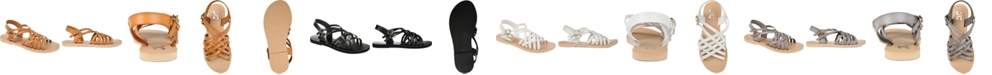 Journee Collection Women's Colby Sandals
